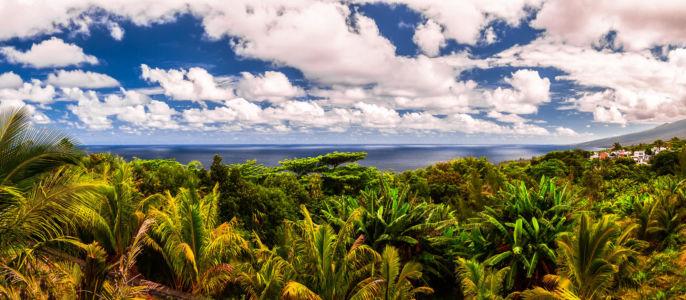 Maison Leroux, Sainte-Rose, Réunion, Réunion