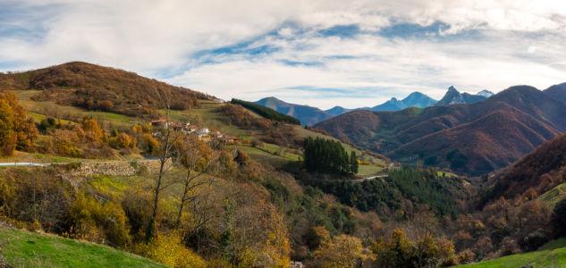 , Liébana, Cantabria, Spain