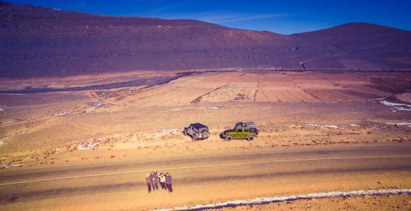 AgoudalMeknès-Tafilalet, Morocco