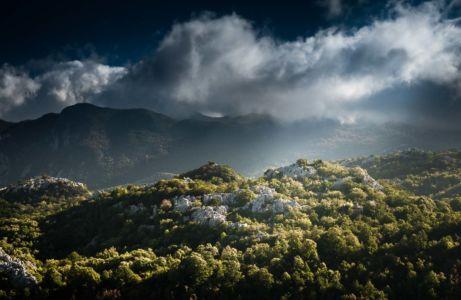 Fijernje, , , Montenegro