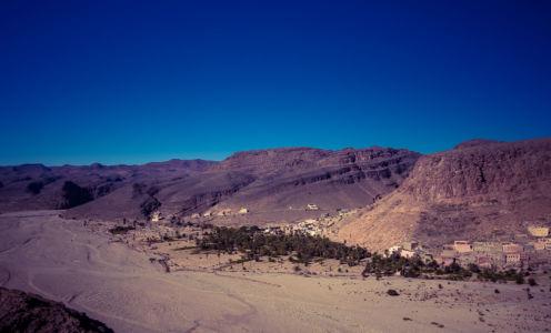 ImouzlagTislgite, Guelmim-Es Semara, Morocco
