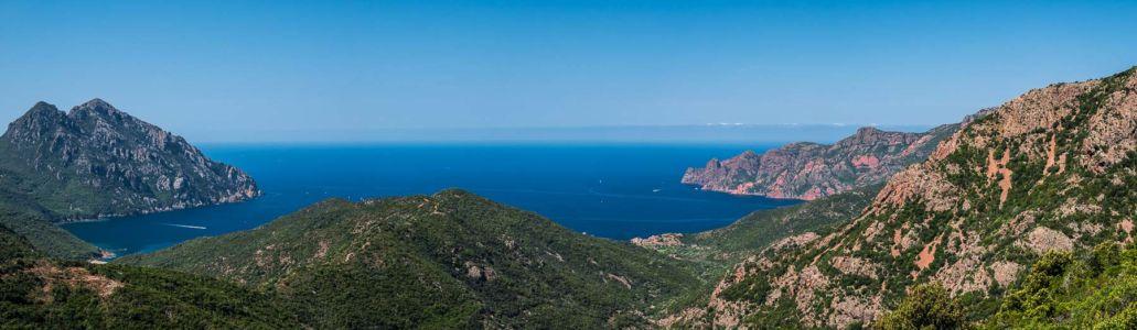 Tuara, Osani, Corse, France