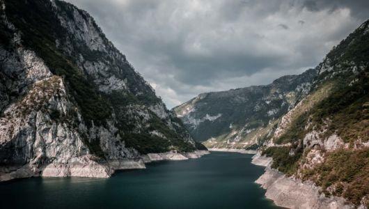 Donji Unač, , , Montenegro