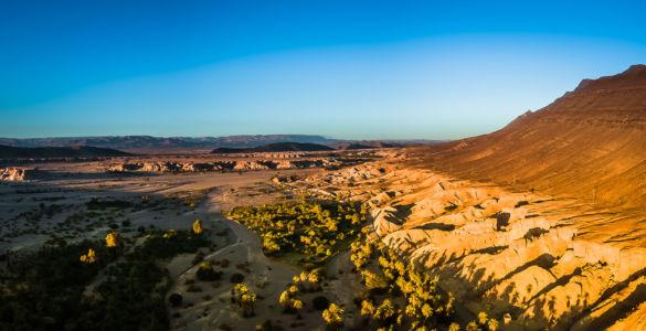 Tissint, Akka N'Ait Sidi, Guelmim-Es Semara, Morocco