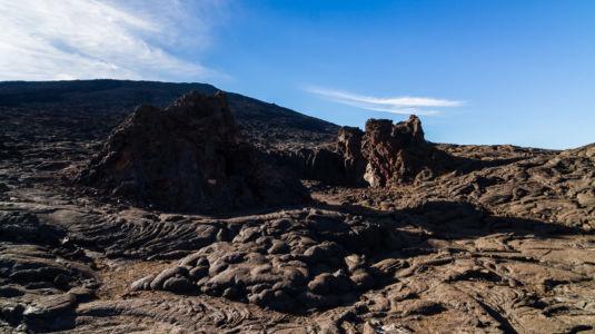 Cap Blanc, La Plaine-des-Palmistes, Réunion, Réunion