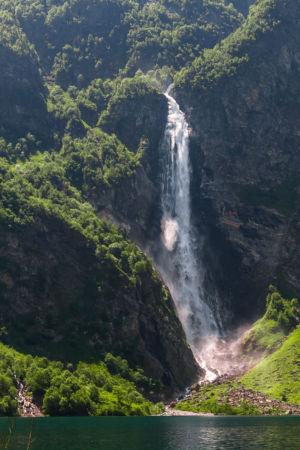Gouaux-de-Larboust, Gouaux-de-Larboust, Hautes-Pyrénées, France