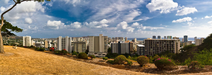 Makiki Heights, Honolulu, Hawaii, Vereinigte Staaten
