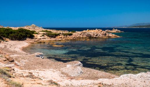 La Testa, Bonifacio, Corse-du-Sud, France