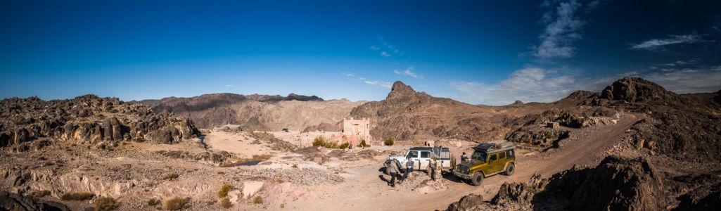AiezzaSouss-Massa-Draâ, Morocco