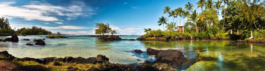 Keaukaha, Hilo, Hawaii, Vereinigte Staaten