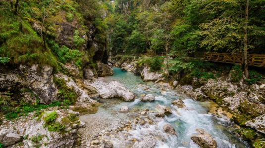 Tolmin, Tolmin, , Slowenien