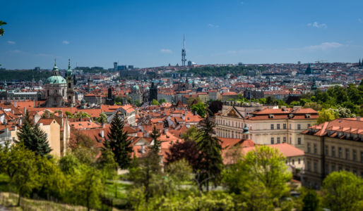 Hradčany, Praha 7-Bubeneč, , Czech Republic