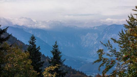 Savica, Sorica, , Slowenien