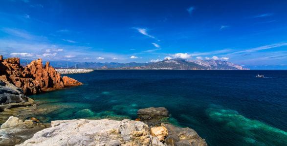 Àrbatax, Arbatax, Sardegna, Italien