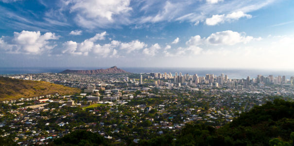 Honolulu, Honolulu, Hawaii, Vereinigte Staaten