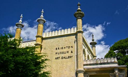 Brighton, St. Peter's and North Laine Ward, England, Großbritannien