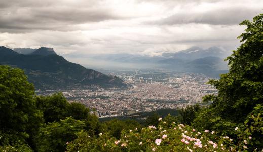 Gouaux-de-Larboust, Fontaine, Grenoble, Isère, France