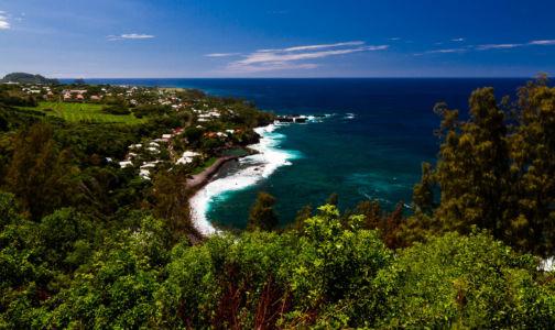 Manapany, Petite-Île, Réunion, Réunion