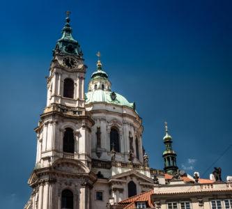 Malá Strana, Praha 2-Nové Město, Czech Republic, Czech Republic