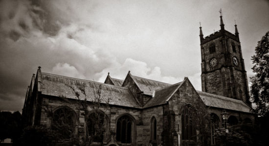 Tavistock, Tavistock, England, Großbritannien