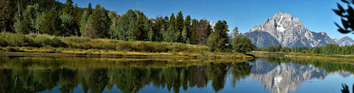 Beaver Creek, Moran, Wyoming, Vereinigte Staaten