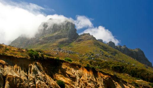 Oudekraal, Kaapstad, Western Cape, Südafrika