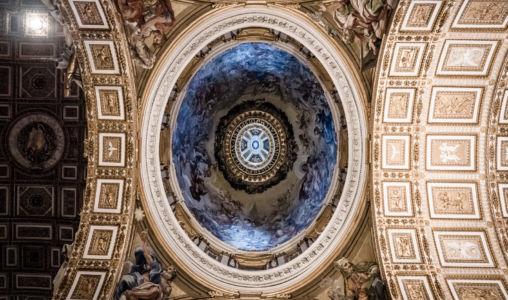 Piazza del Forno, Borgo, Roma, Vatican, Vatican