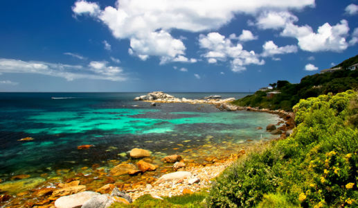 Rocklands, Simon'S Town, Western Cape, Südafrika