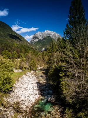 Kal-Koritnica, Bovec, , Slovenia