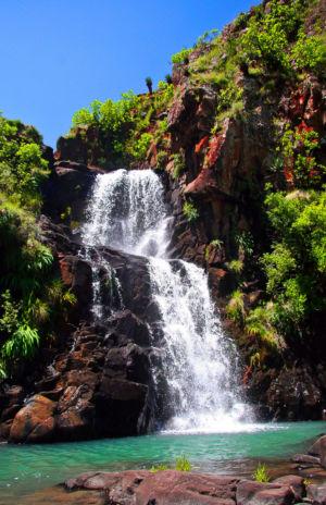 Painsacre, Lotheni, Kwazulu-Natal, Südafrika