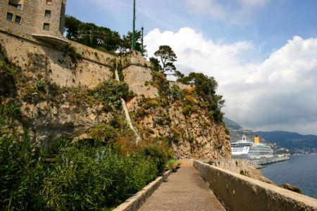 Monte-Carlo, Port de Monaco, Monaco, Monaco