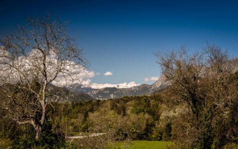 Kamno, Kobarid, , Slovenia