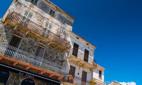 D 80, Bastia, Haute-Corse, France