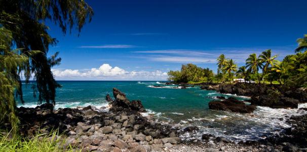 Keanae Rd, Ke'anae, Hawaii, United States