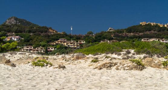 Monte Nai, Castiadas, Sardegna, Italien