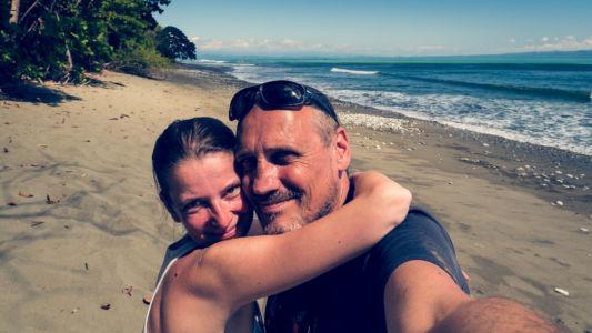 Agua Buena, Costa Rica, GPS (8,420165; -83,278862)