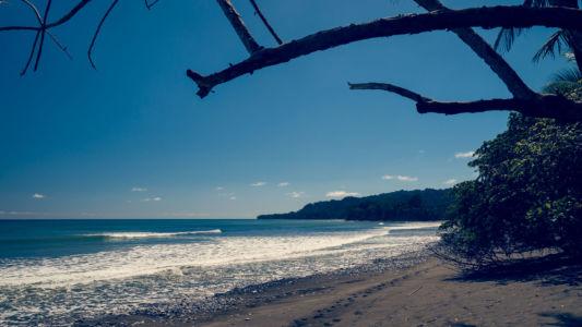 Agua Buena, Costa Rica, GPS (8,420342; -83,278782)