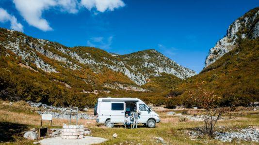 Albania Berat - GPS 40 550583 20 273481