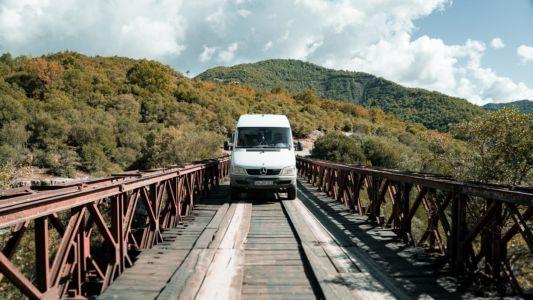Albania Berat Blezencke - GPS 40 454840 20 265563