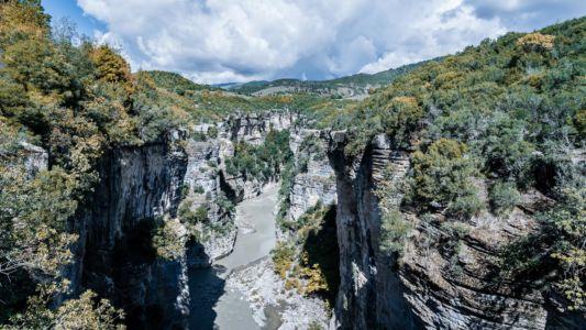 Albania Berat Blezencke - GPS 40 454840 20 265566