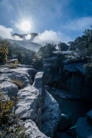 Albania Berat Dhores - GPS 40 460993 20 262510