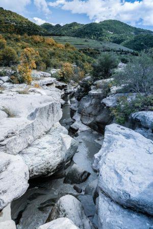 Albania Berat Dhores - GPS 40 461094 20 262461