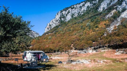 Albania Berat Korite - GPS 40 550625 20 273383