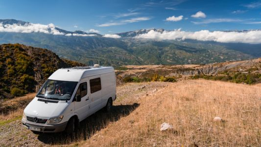 Albania Berat Postene - GPS 40 660196 20 313988