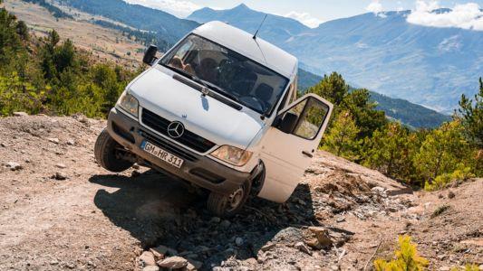 Albania Berat Postene - GPS 40 661884 20 329940