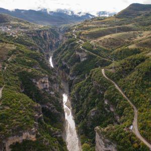 Albania Berat Sharove - GPS 40 488834 20 228724