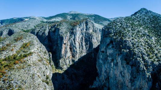 Albania Berat Veseshte - GPS 40 520927 20 253965