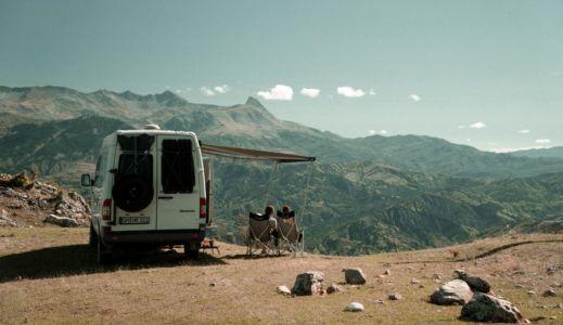 Albania Berat Zaloshnje - GPS 40 607234 20 268535