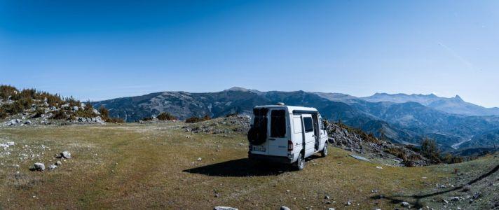 Albania Berat Zaloshnje - GPS 40 607396 20 268238