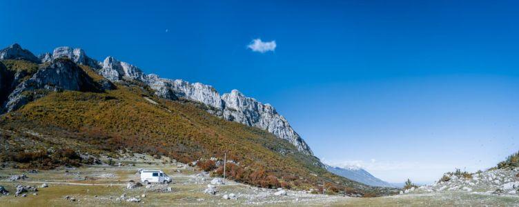 Albania Berat Zaloshnje - GPS 40 607399 20 268246